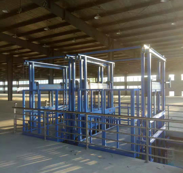货梯在冬季和夏季的保养方式有哪些不同?
