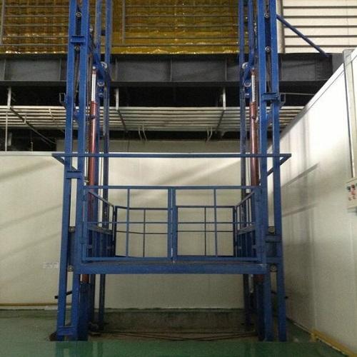 4层货梯plc接线图
